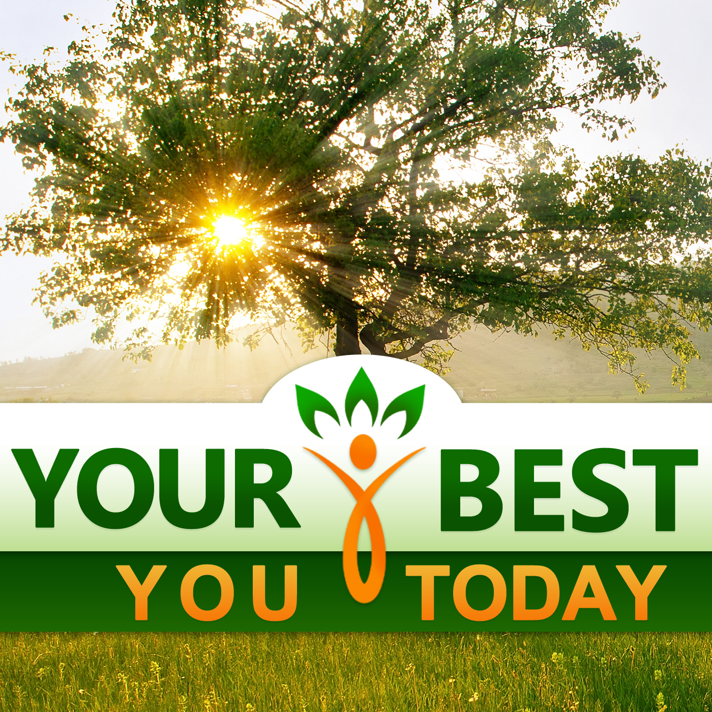 Your Best You Today